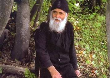 Γιορτή σήμερα: Του Οσίου Παϊσίου του Αγιορείτου