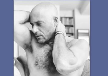 Αντίνοος Αλμπάνης: Συγκίνηση για τον ηθοποιό – Αποκάλυψε ότι υποβάλλεται σε χημειοθεραπείες