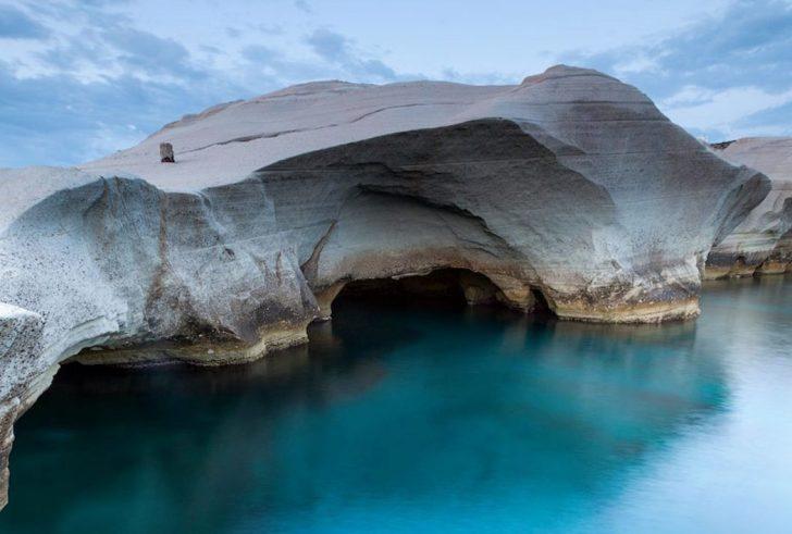 4 από τα 5 ομορφότερα νησιά της Ευρώπης είναι Ελληνικά