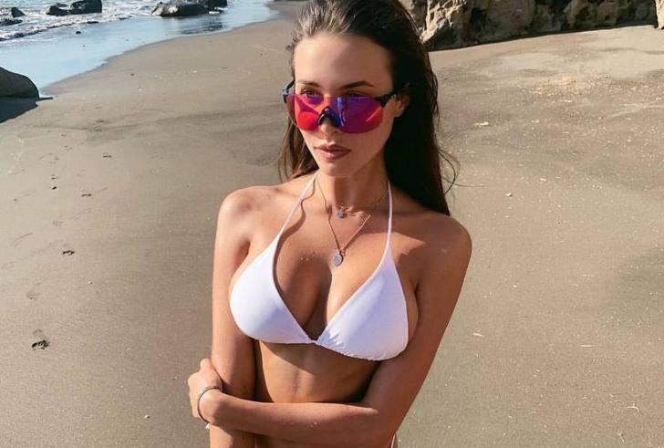 Aπό τη Ρωσία…στο Playboy