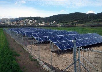Διαγωνισμοί εντός του 2019 για ΑΠΕ στην Κρήτη