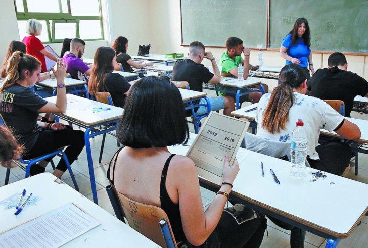 Τέρμα οι σχολές ελεύθερης πρόσβασης στα AEI – Δεν μετράει ο βαθμός του απολυτηρίου το 2020