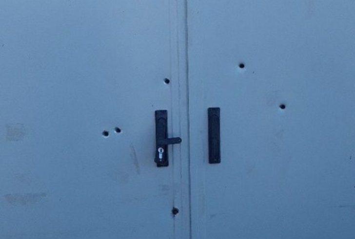 Κρήτη: Οι σφαίρες… έκοψαν τα τηλέφωνα!