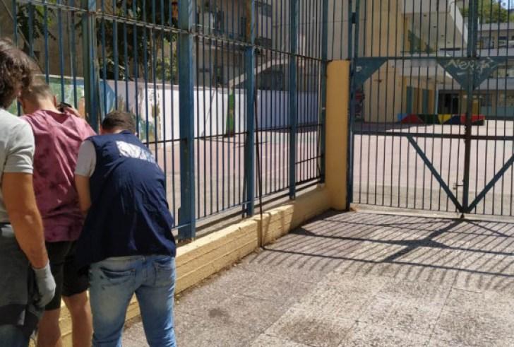 Το ναρκωτικό «σκανκ» έχει εισβάλει στα ελληνικά σχολεία