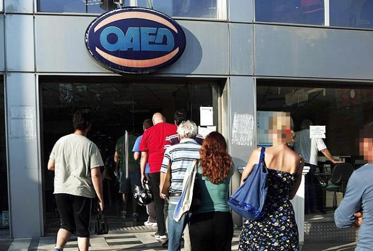 Ερχονται τρία νέα προγράμματα από τον ΟΑΕΔ για 2.550 ανέργους