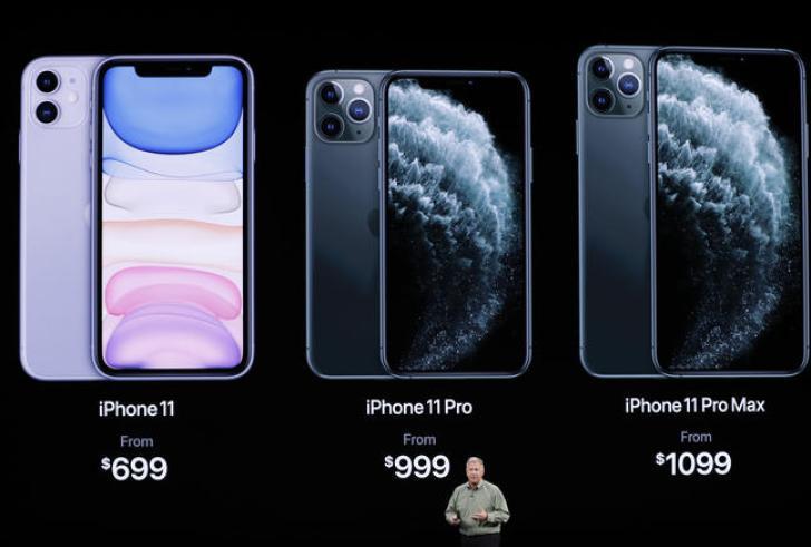Αυτό είναι το iPhone 11 – Η παρουσίαση από την Apple που όλοι περίμεναν (φωτο)