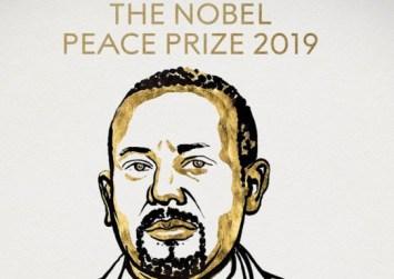 Νόμπελ Ειρήνης: Ο πρωθυπουργός της Αιθιοπίας ο μεγάλος νικητής