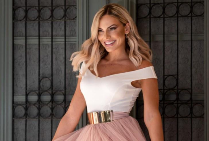 Ιωάννα Μαλέσκου: Η παρουσιάστρια που βρίσκεται ανάμεσα στις τοπ της περιφερειακής τηλεόρασης