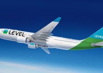 TUI: Συνεργασία με την αεροπορική Level για πτήσεις προς την Κρήτη το 2020