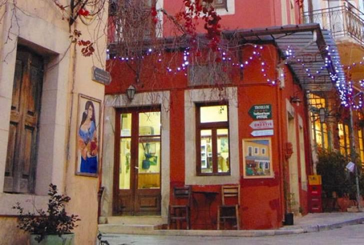 CNN: To χωριό της Κρήτης που είναι ανάμεσα στα 17 ομορφότερα της Ελλάδας