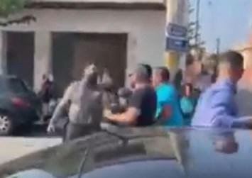 Κρήτη: Νέα φραστική επίθεση στον Αλέξη Τσίπρα -«Πουλημένε, φύγε από εδώ» (βίντεο)