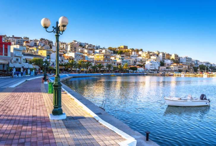 Ο προορισμός στην Κρήτη που δεν γνωρίζει εποχές