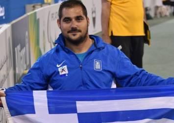 Μας έκανε υπερήφανους! Ασημένιος ο Μανώλης Στεφανουδάκης στο Παγκόσμιο Πρωτάθλημα!