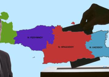 Ένταξη στο πολιτικό κόμμα Λ.Ε.Υ.Κ.Ο. του Μεσαρίτη υποψήφιου βουλευτή κ. Γεώργιου Ρομπογιαννάκη
