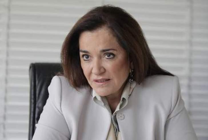 Μπακογιάννη: Μπορεί να μην αρέσει σε Ερντογάν αλλά Κρήτη υπάρχει και είναι και «αστακός»