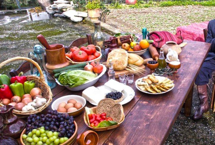 Σημαντικό κομμάτι του τουριστικού προϊόντος της Κρήτης ο γαστρονομικός τουρισμός