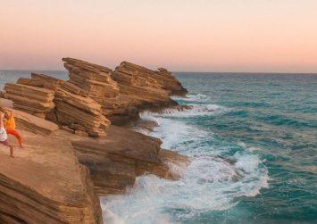 Και για διακοπές ευεξίας προσφέρεται η Κρήτη