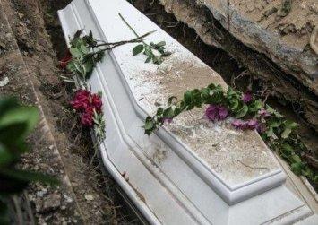 Η τελευταία επιθυμία άφησε άφωνους όσους πήγαν στην κηδεία του