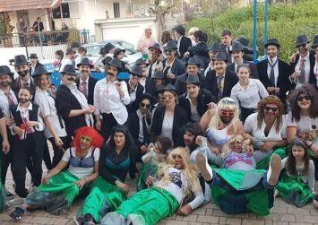 Ο Πολιτιστικός Σύλλογος Καλαμακίου θα συμμετέχει στα αποκριάτικα δρώμενα Τυμπακίου & Πόμπιας