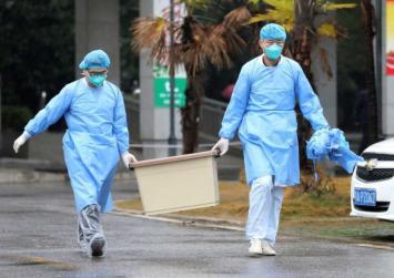 Nέος κοροναϊός: Τέταρτος θάνατος από την επιδημία -Μεταδίδεται από άνθρωπο σε άνθρωπο