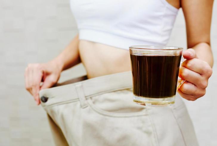 Αδυνάτισμα: Ο καφές μπορεί να μειώνει το σωματικό λίπος