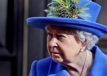 Megxit με τις ευλογίες της βασίλισσας -Η ανακοίνωση της Ελισάβετ