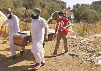 Αναβολή για τη δολοφονία στο Τυμπάκι