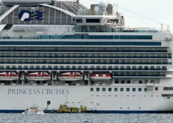 Κορωνοϊός: Θρίλερ με κρουαζιερόπλοιο τρόμου -3.700 εγκλωβισμένοι, νοσούν οι 61