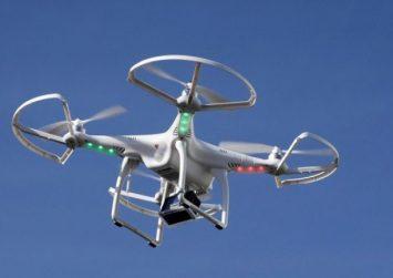 """Drones στην """"μάχη"""" της πρόληψης των τροχαίων στην Κρήτη"""