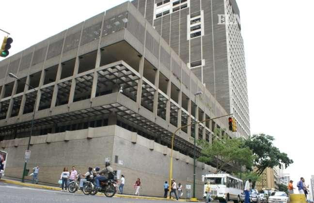 Banco Central de Venezjuela
