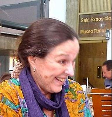 Mariadela Villanueva