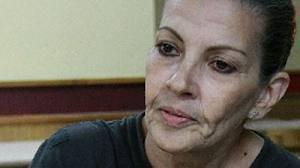 Actriz Nancy González