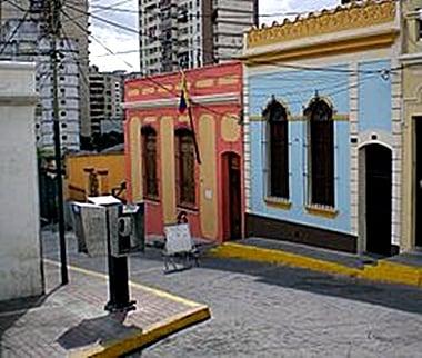 La Pastora parroquia emblemática de Caracas