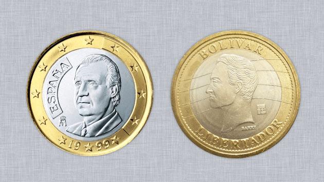 Personas buscan aprovecharse de su parecido con la moneda europea para realizar fraudes   Texto completo en: