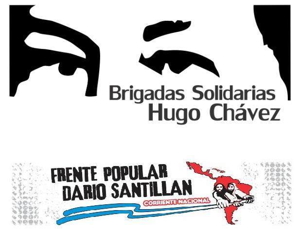 Homenajean al Comandante con la acción colectiva en la Argentina