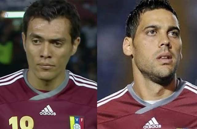 Juan Arango y Gabriel Chichero