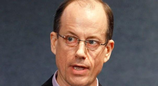 Thomas Drake, ex funcionario de NSA