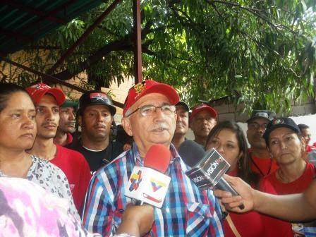 Rafaél Ruíz, candidato a alcalde por el Municipio Diego Ibarra, Carabobo