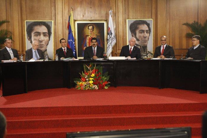 Presidente Maduro anuncia nuevas medidas económicas