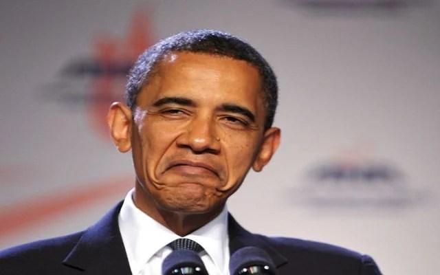 """Barack Obama: """"muy bueno para asesinar personas"""""""