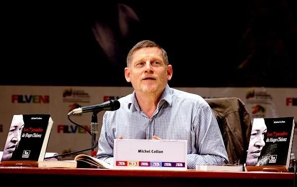 Michel Collon