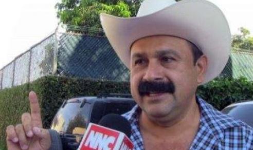 El ex alcalde Hilario Ramírez Villanueva