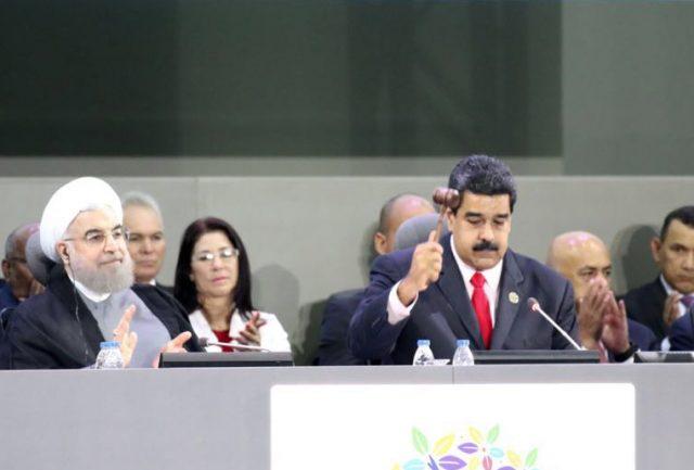 El presidente, Nicolás Maduro, anunció este sábado la Declaración de Margarita, también llamado Compromiso de Margarita