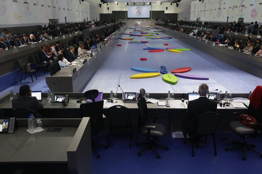 Resultado de imagen de cumbre mnoal