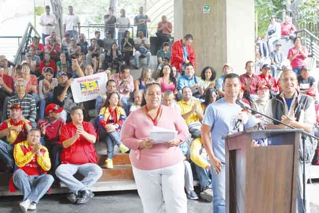 Medios comunitarios y alternativos rechazaron reforma de la Ley de Telecomunicaciones por la AN.