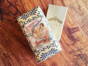 Claus Porto Fantasia soap