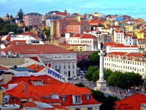 Lisboa elevador