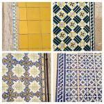 Portuguese tiles 1