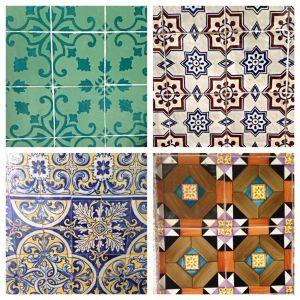 Portuguese tiles 2