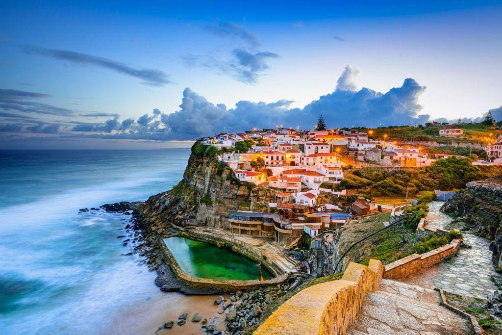 Azenhas do Mar Sintra-portugal.net